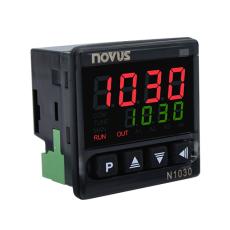 7f937f12d90b9 Controlador de Temperatura N1030 - Controladores - Controlador PID ...